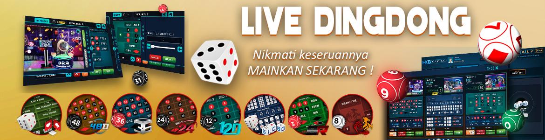 Situs Judi Dingdong HKB Gaming